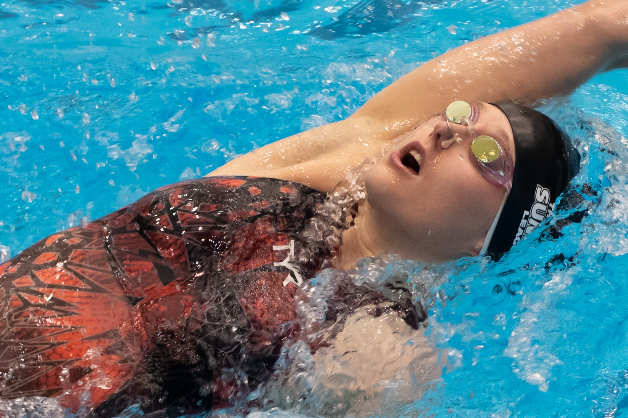 3 Similarities Between the Freestyle & Backstroke Kicks: