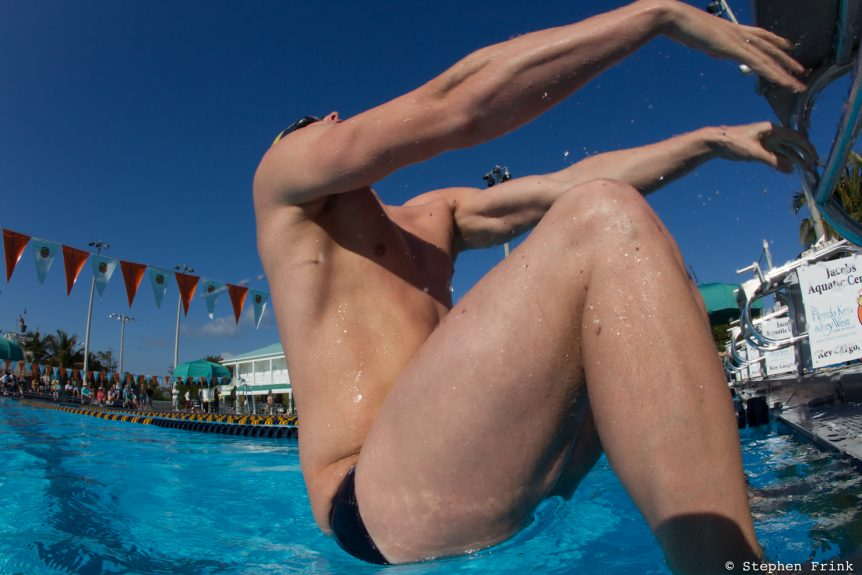 How to Swim a Faster Backstroke, by Understanding Freestyle: