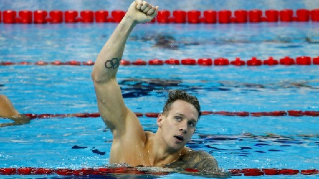 Part III: The Speed of Caeleb Dressel's Breaststroke Pullouts
