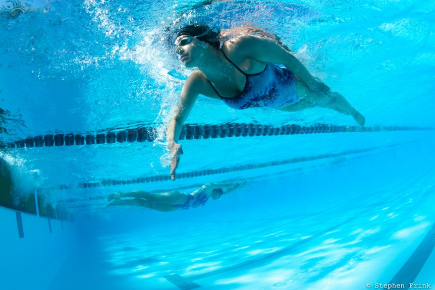 Part I: Freestyle Flipturn–A Focused Approach makes for a Fast Flipturn