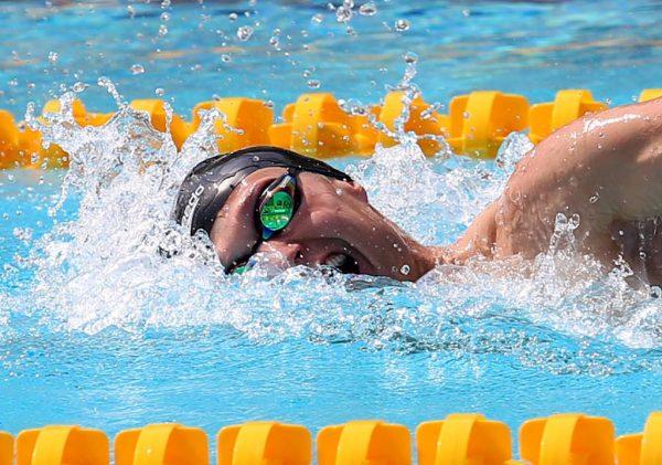 Freestyle Analysis: Olympic Hopeful–Logan Storie