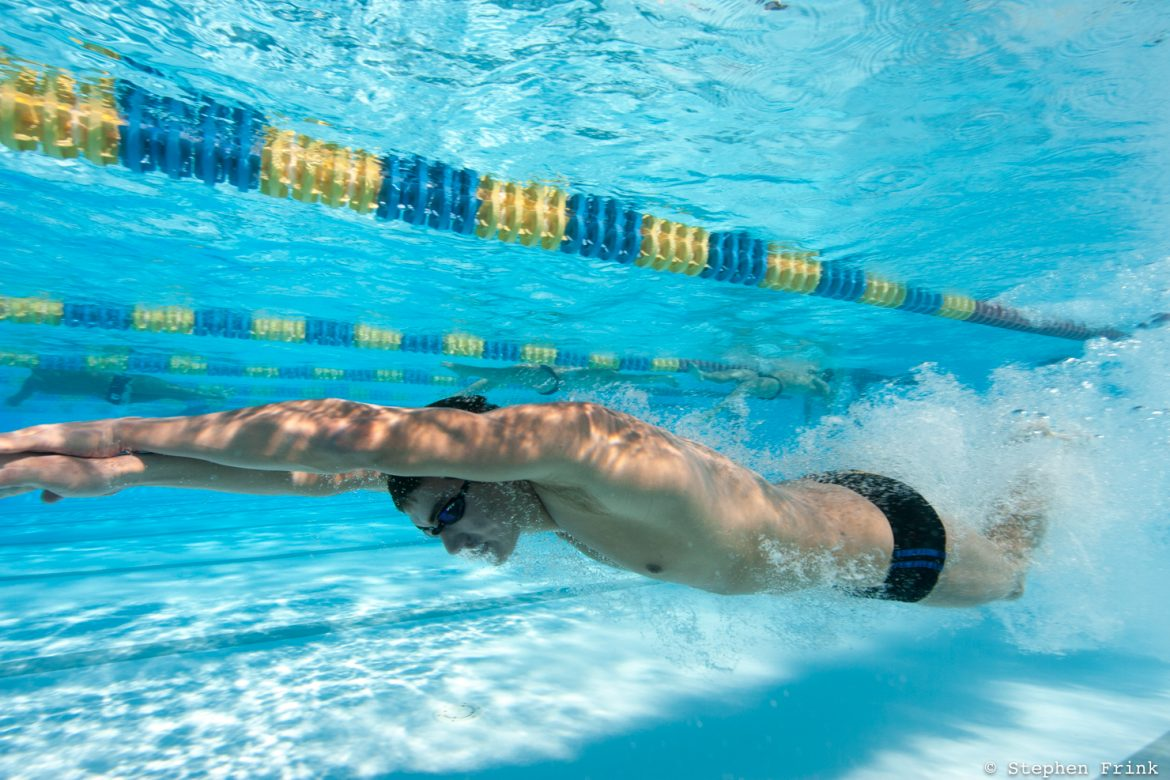 Part II: How to EASILY Double (or Triple) your Velocity in Free, Fly, or Backstroke: