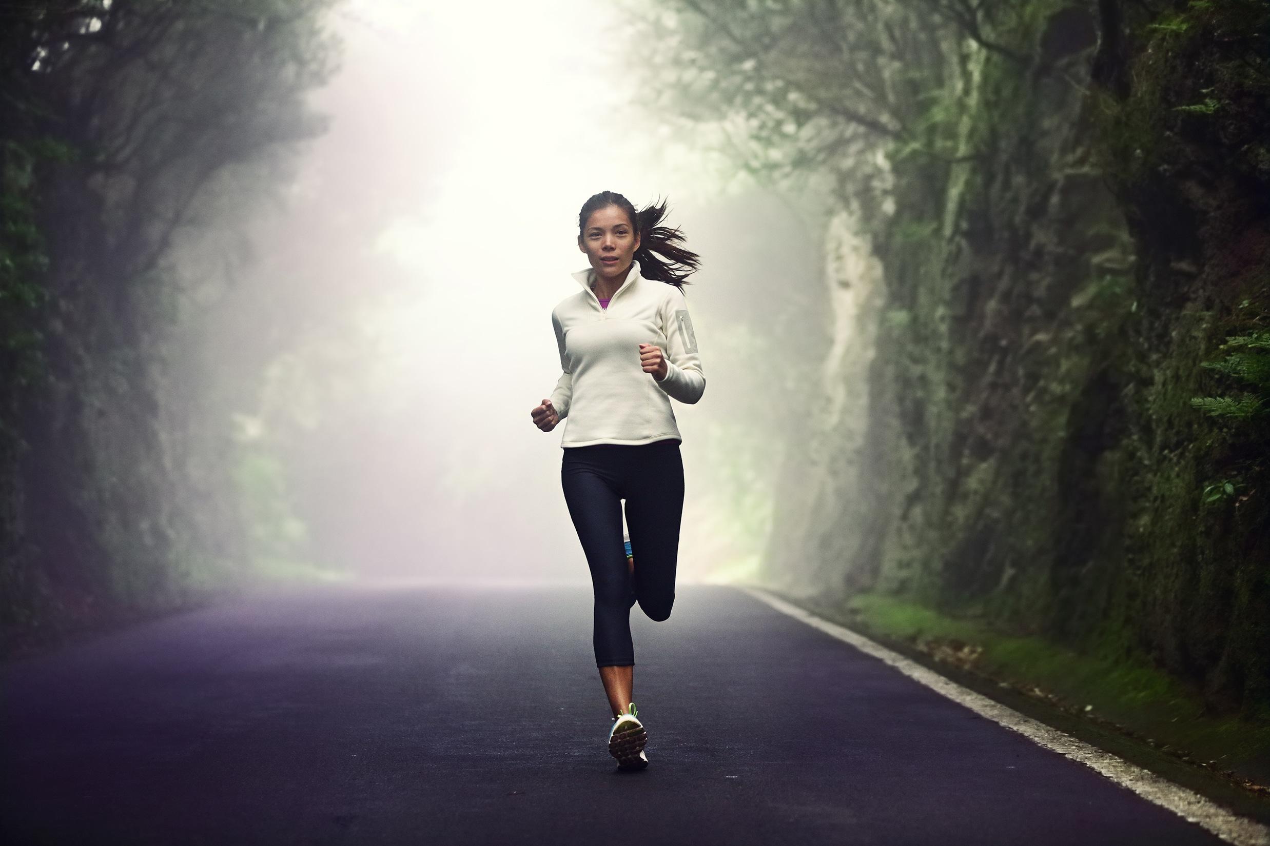 Part III: I've run marathon(s), but I can't kick worth sh*t