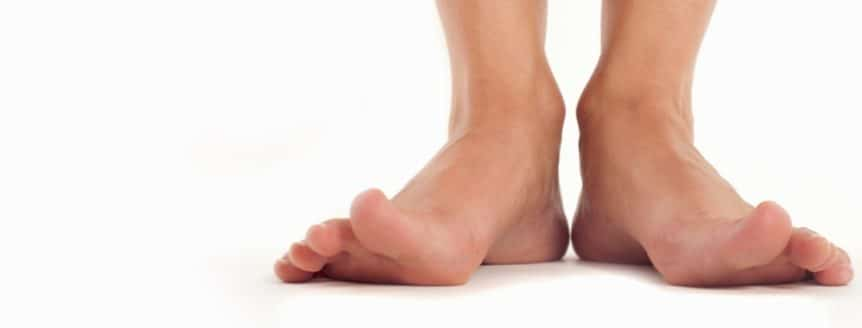 Part II: The Mysteries of Our Toes