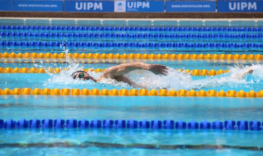 [Freestyle Recovery]–Reducing your Stroke Rate can INCREASE your Heart Rate??