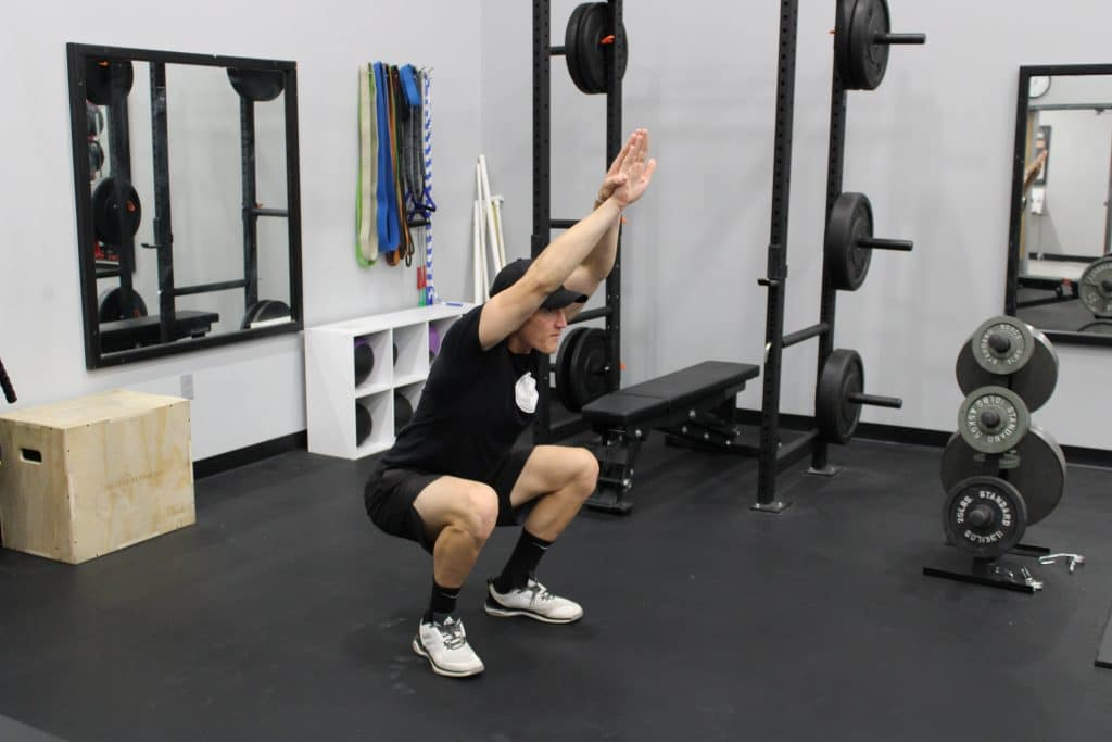 Resistance Exercises